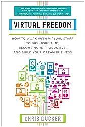 Virtual Freedom Books Cover