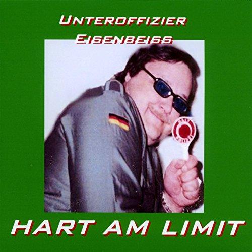 Hart am Limit Titelbild
