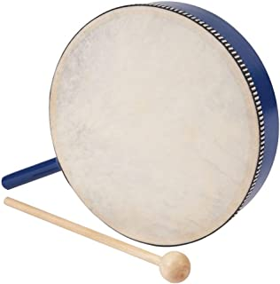 Performance Percussion PP5008 Frame Drum with Handle