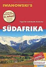 Südafrika - Reiseführer von Iwanowski: Individualreiseführer mit Extra-Reisekarte und Karten-Download Reisehandbuch