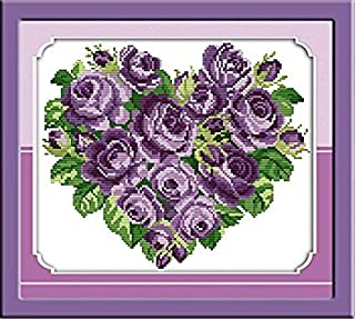 Counted Cross Stitch Kits 14 Count 13