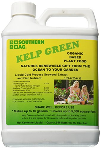 Southern AG Kelp Green Organic Fertilizer