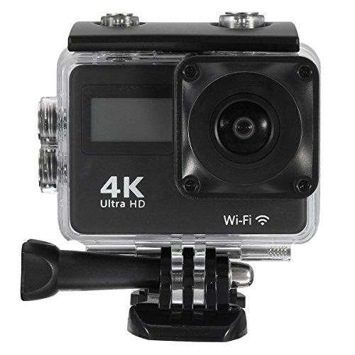 MASUNN X33Vt 8Mp Wasserdicht 720P HD 110 Grad Weitwinkel Kamera Sport