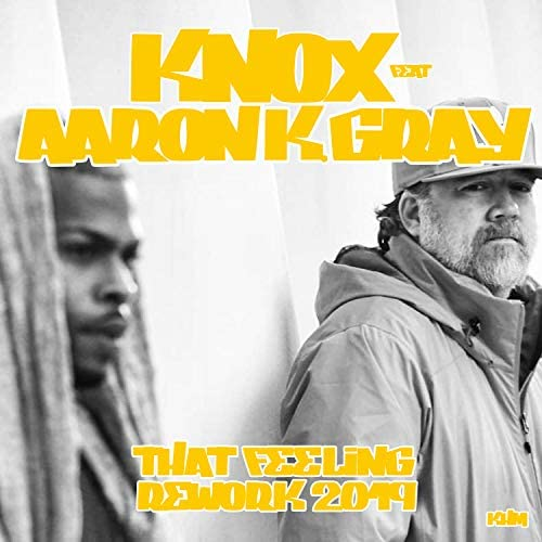 KNOX feat. Aaron K. Gray