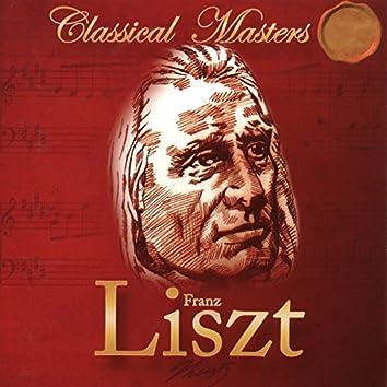 Liszt: Symphonic Poems Nos. 2 - 4, S. 96 - 98 & Hungarian Rhapsody No. 5, S. 244