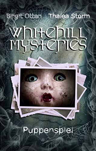 Puppenspiel (Whitehill Mysteries 1)