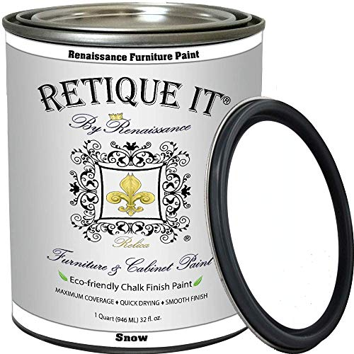 Retique It Chalk Furniture Renaissance Cabinet Paint,...