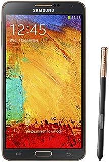 Samsung Galaxy Note 3 N9005 (32 GB, 4G LTE + Wifi, Black Gold