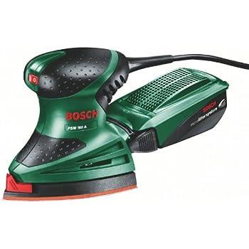 Bosch 2 608 000 211 - Placa de lija - - (pack de 1): Amazon.es ...