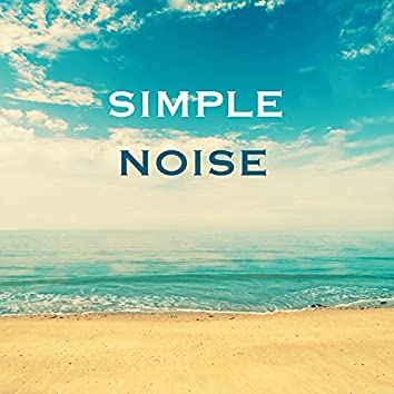 Simple Noise: Relaxing Music and White Noise Machine