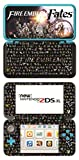 Fire Emblem Fates Game Skin for New Nintendo 2DS XL Console