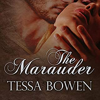 The Marauder     An Alpha Pirate Romance (The Pillager Series, Book 1)              By:                                                                                                                                 Tessa Bowen                               Narrated by:                                                                                                                                 Virginia Ferguson                      Length: 6 hrs and 7 mins     11 ratings     Overall 4.6