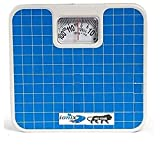 Ionix body weight machine for home/Weighing Scale/weight scale for body weight upto 130 kgs capacity for human body weight machine, (Mechanical Weighing Machine), Color/Prince may vary