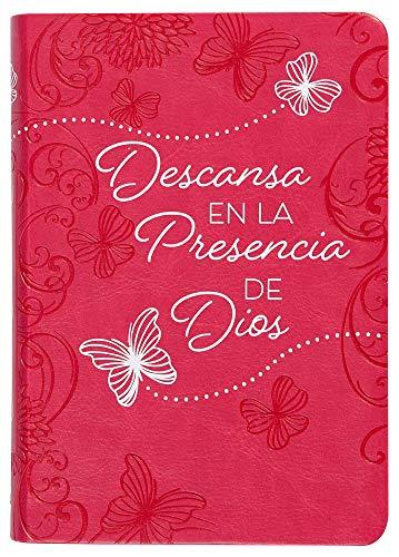 Descansa En La Presencia de Dios: 365 Devocionales Diarios