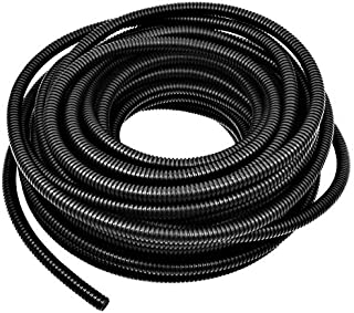 flexible hose for cable