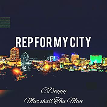 Rep for My City