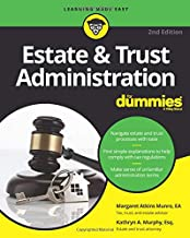 Best trust planning for dummies Reviews
