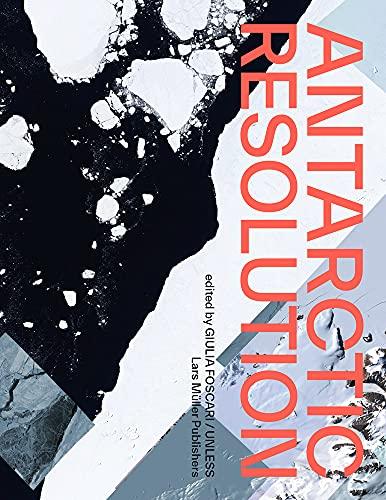 Antarctic Resolutionの詳細を見る