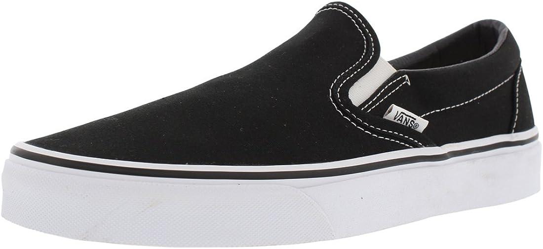 Vans Unisex Classic Sneakers Overseas parallel import regular item Very popular On Slip