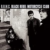 Black Rebel Motorcycle Club by Black Rebel Motorcycle Club (2008-09-16)