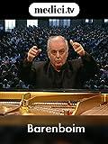 Beethoven, Piano Concerto No. 5 'Emperor' - Daniel Barenboim, Staatskapelle Berlin (No dialog)