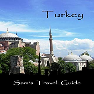Turkey: Essential Travel Tips - All You Need to Know audiobook cover art