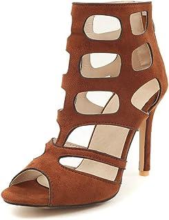 Dames pompen sandalen sexy hoge hakken stiletto sandalen avond feest bruid schoenen hoge hak