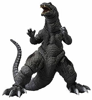 TAMASHII NATIONS Bandai S.H MonsterArts Godzilla 2001  Action Figure