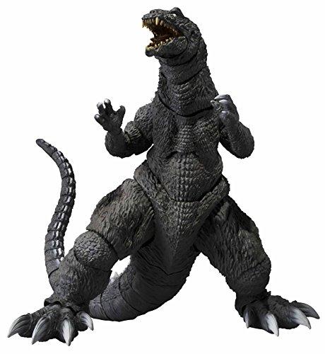 TAMASHII NATIONS Bandai S.H. MonsterArts Godzilla 2001' Action Figure