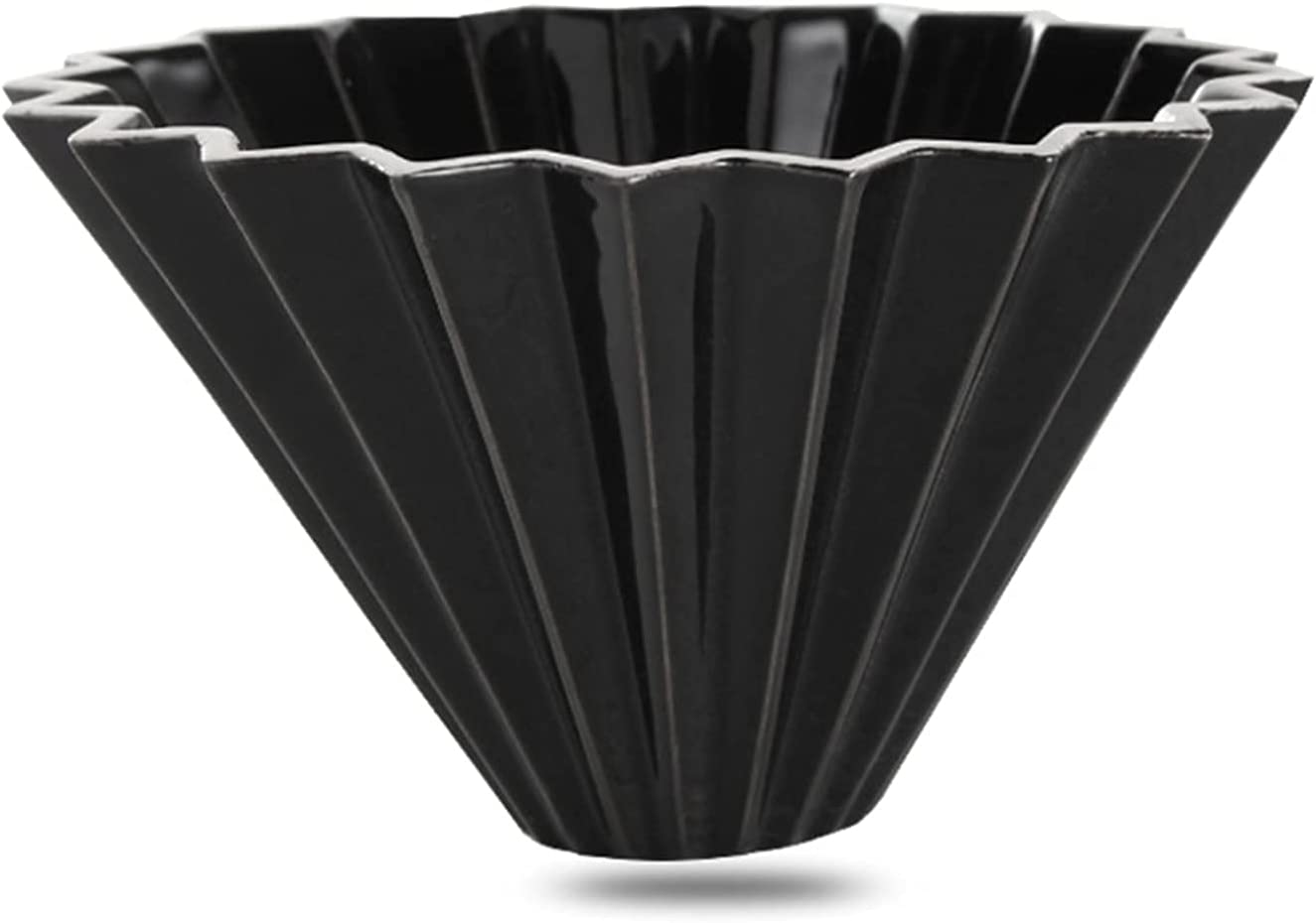 Filter funnel Home Kitchen Coffee Large-scale sale Espresso Ceramic Long-awaited Funnel