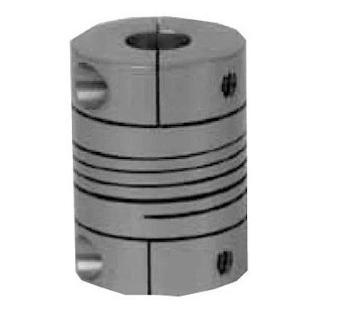 Lovejoy EC100 68514456640 Single Beam Clamp Alum Rare Style Rare Coupling
