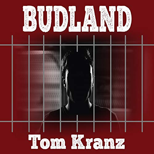 Budland audiobook cover art