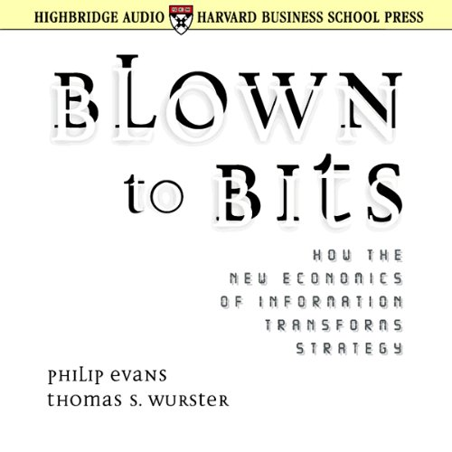 Blown to Bits cover art