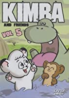 Kimba And Friends Vol 5 [Slim Case]
