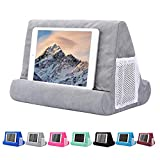 tablet pillow stand for iPad, phone pillow lap stand, tablet...