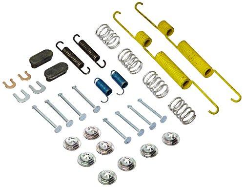 Carlson Quality Brake Parts 17253 Brake Combination Kit