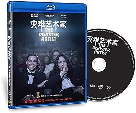 {华纳} 灾难艺术家(蓝光碟 BD50)
