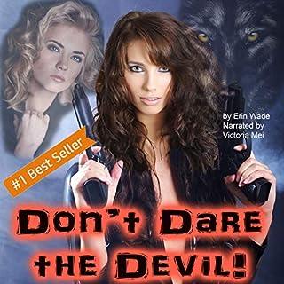 Don't Dare the Devil cover art