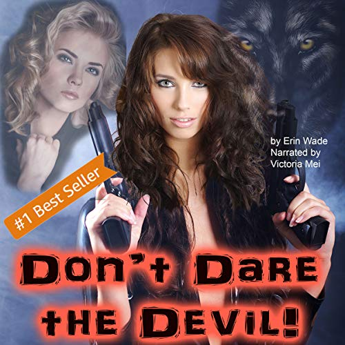 Don't Dare the Devil cover art