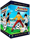 Olive et Tom (Captain Tsubasa) - Intégrale - Edition Collector...