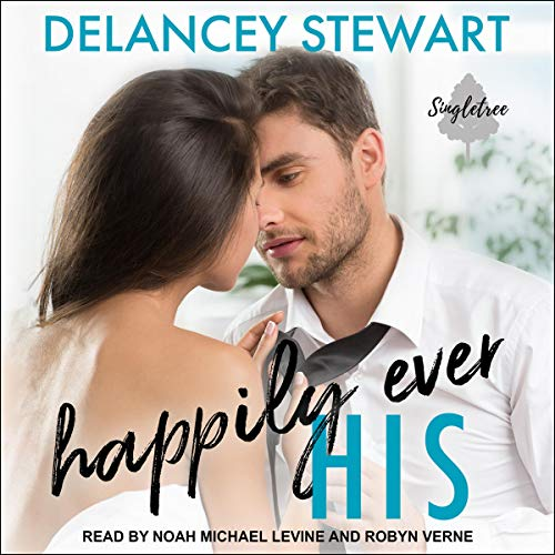 Happily Ever His audiobook cover art