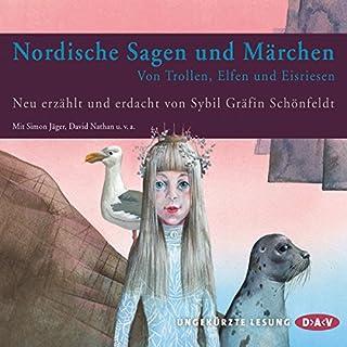 Nordische Sagen und Märchen Titelbild