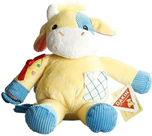 compra limitada Dakin Clarence Clarence Clarence Activity Cow with Sounds by Dakin  venderse como panqueques