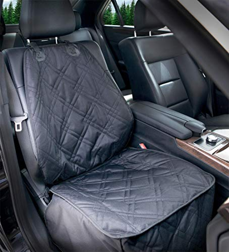 doggy seat covers - 4