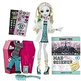 Mattel Monster High W2560 -  Lagoona Blue, Puppe