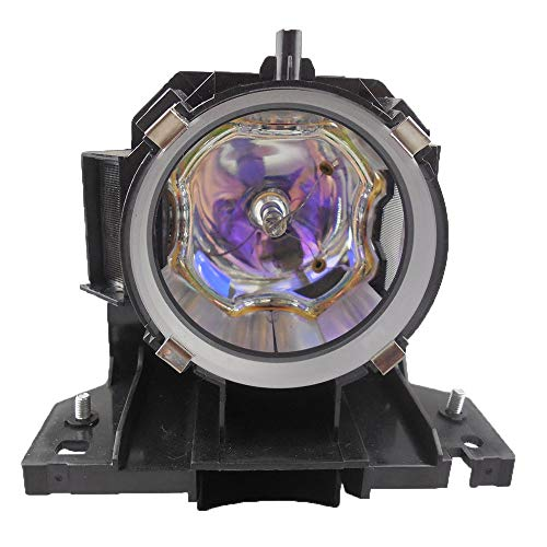 GOLDENRIVER 003-002118-01/003-120457-01/DT00871/DT00873 Original Projetor Lamp Bulb Inside 456-8948 78696999305 78696999982 SPLAMP046 with Housing Compatible with Christie LW400,LWU420 / LX400