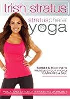 Stratusphere Yoga [DVD] [Import]