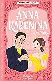 Anna Karenina (Easy Classics) (The Easy Classics Epic Collection) (English Edition)
