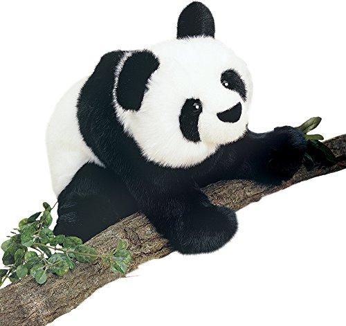 Cuddle Toys 1846 Mai-Ling PANDA Pandabär Riesenpanda Große Panda Bär schwarz/weiß Ailuropoda melanoleuca Kuscheltier Plüschtier Stofftier Plüsch Spielzeug