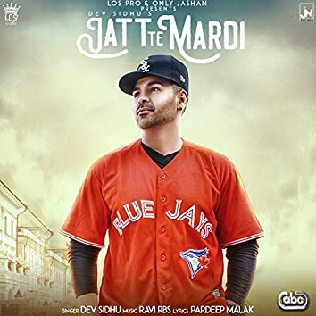 Jatt Te Mardi